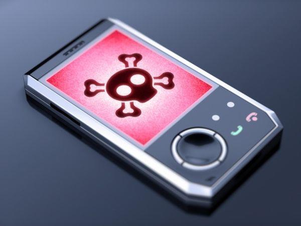 Cybercrime Mobile